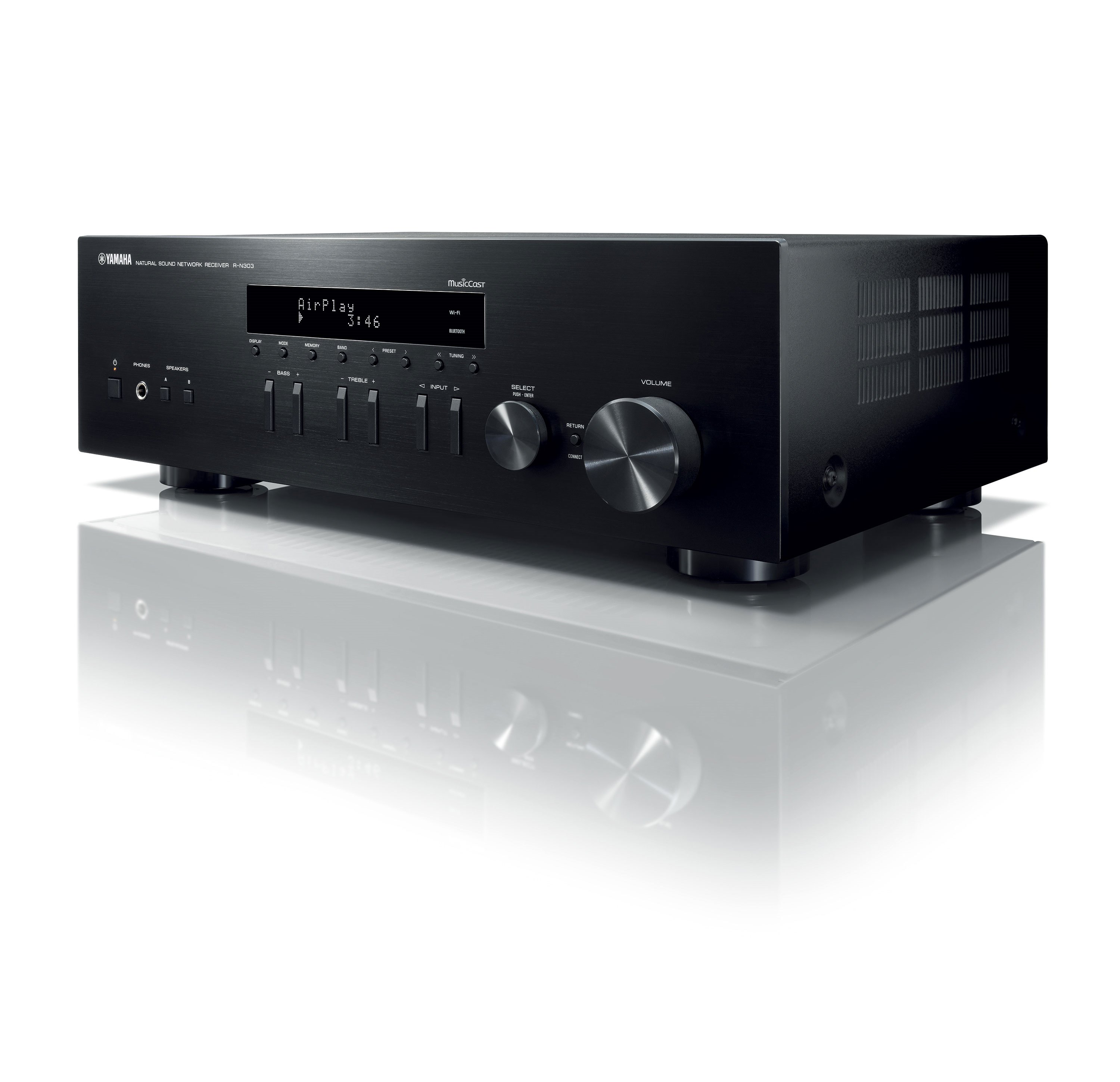 R N303 Overview Hifi Components Audio Visual Products Hi Fi Bass Treble Circuit