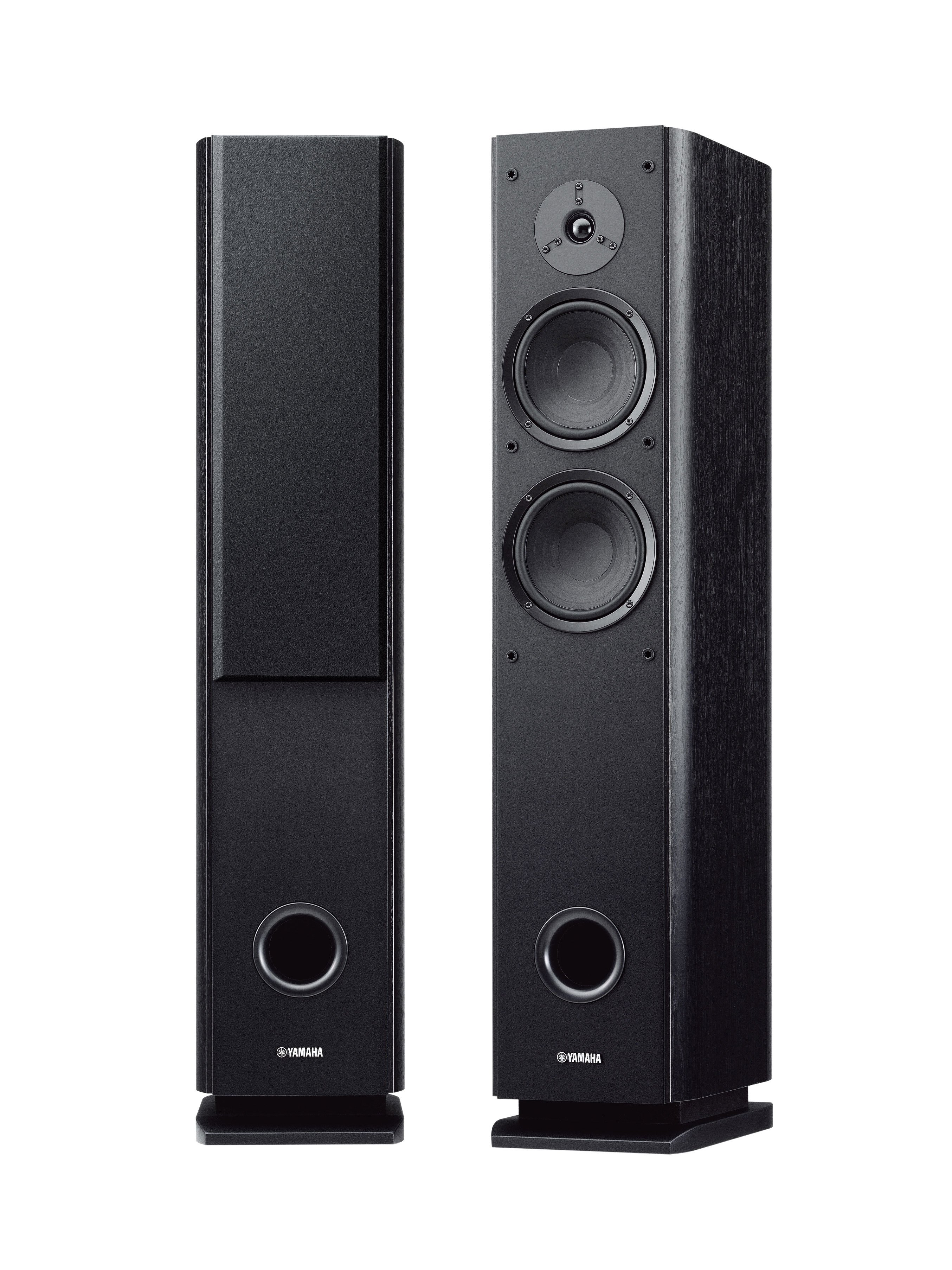 Speaker Systems Audio Visual Products Yamaha India 3 Way Switch Ns F160 Floorstanding