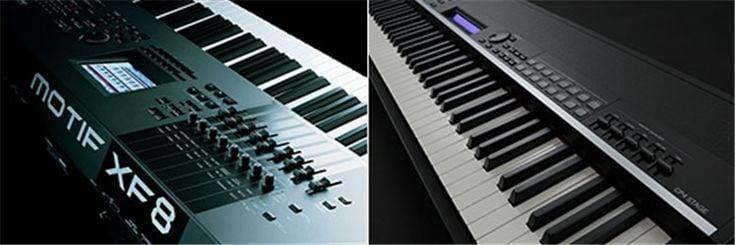 Musical Instruments Products Yamaha India