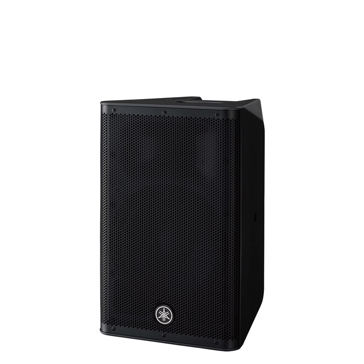 "Yamaha DXR10mkII 10"" 2-way Powered Loudspeaker"